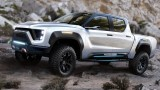 Nikola and General Motors are now partners. Check out this electric pickup truck!